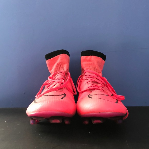 the latest c8c62 d555d Nike Mercurial Superfly 4 in Hyper Pink